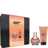 Bild: James Bond 007 For Woman II Duftset
