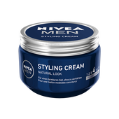 Bild: NIVEA MEN Styling Cream