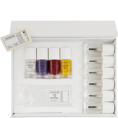 Bild: nailmatic DIY Nagellack Kit LAB 2