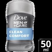 Bild: Dove MEN+CARE Clean Comfort Deo Stick