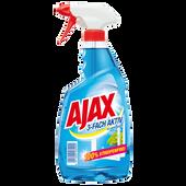 Bild: Ajax Glasreiniger 3-fach aktiv