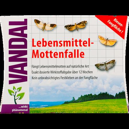 VANDAL Natur Lebensmittel Mottenfalle