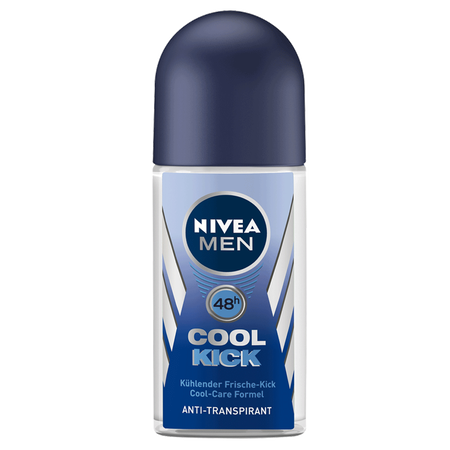 NIVEA MEN Cool Kick  Roll-on