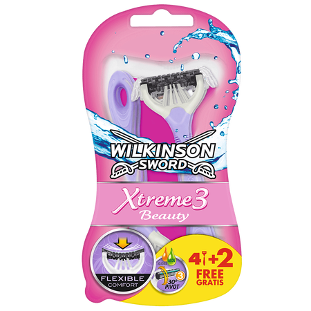 Wilkinson Xtreme 3 Beauty