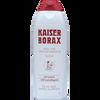 Bild: KAISER BORAX Bade- und Waschkosmetikum flüssig