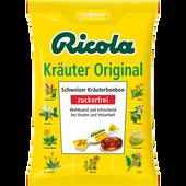Bild: Ricola Kräuter Original Schweizer Kräuter-Bonbons