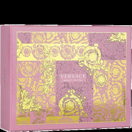 Versace Bright Crystal Set