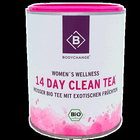 BODYCHANGE 14 Day Clean Bio Tea