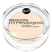 Bild: HYPOAllergenic Face&Body Illuminating Powder