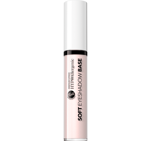 HYPOAllergenic Soft Eyeshadow Base