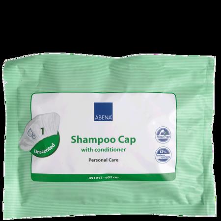 Abena Shampoo Haube mit Conditioner