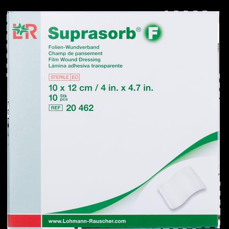 LOHMANN & RAUSCHER Suprasorb® F Folien-Wundverband