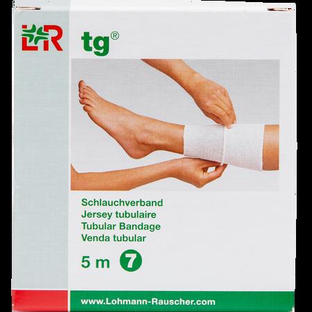 LOHMANN & RAUSCHER tg® Schlauchverband 5 m Gr. 7