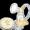 Bild: Medela Swing elektrische 2-Phasen Milchpumpe