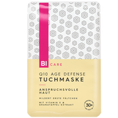 Bild: BI CARE Q10 Age Defense Tuchmaske