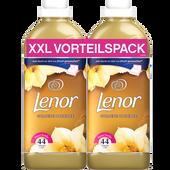 Bild: Lenor Weichspüler Goldene Orchidee Duo