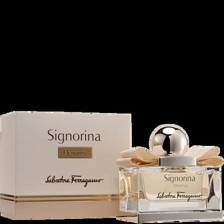 Salvatore Ferragamo Signorina Eleganza Eau de Parfum (EdP)