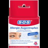 Bild: SOS Allergie Augentropfen