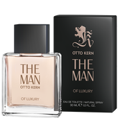 Bild: Otto Kern The Man of Luxury Eau de Toilette (EdT)