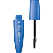 Bild: MANHATTAN Wow Wings Waterproof Mascara