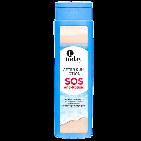 today SOS Anti-Rötung After Sun Lotion