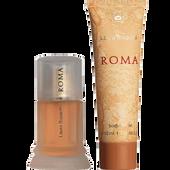 Bild: Laura Biagiotti Roma Duftset Parfum & Bodylotion Eau de Toilette (EdT)