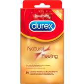 Bild: durex Natural Feeling Kondome