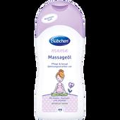 Bild: Bübchen Mama Massageöl für Dehnungsstreifen