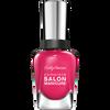 Bild: Sally Hansen Complete Salon Manicure Nagellack cherry up