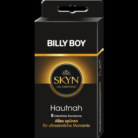BILLY BOY Skyn Hautnah Kondome