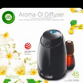 Bild: AIRWICK Aroma-Öl Diffuser Weisse Blüten