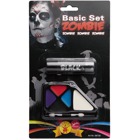 Jofrika Basic Set Zombie