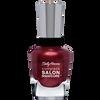Bild: Sally Hansen Complete Salon Manicure Nagellack wine not