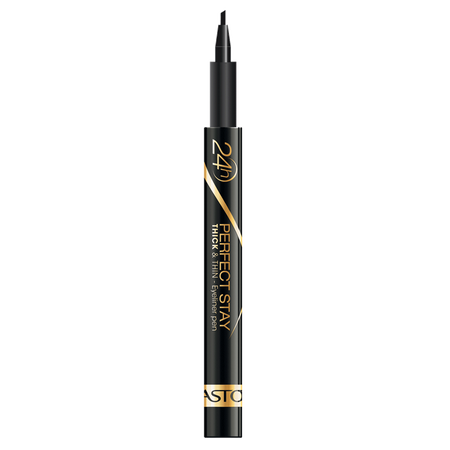 ASTOR 24h Perfect Stay Thick & Thin Eyeliner Pen