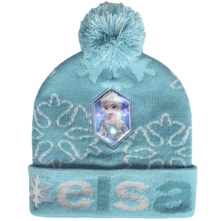 Disney's Frozen Strickhaube mit LED