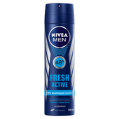 Bild: NIVEA MEN Fresh Active Deospray