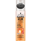 Bild: Schwarzkopf GLISS KUR Hair Repair Total Repair Express-Repair-Spülung
