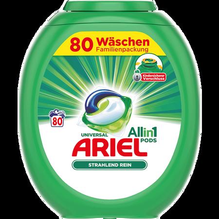 ARIEL All in 1 Pods Vollwaschmittel