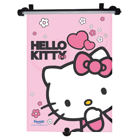 Hello Kitty Sonnenrollo