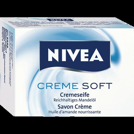 NIVEA Creme Soft Seife