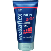 Bild: WELLA wellaflex Men Men Specials Visible Effects Gel