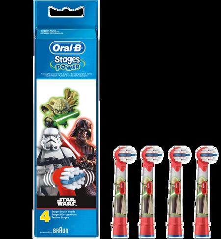 Oral-B Stages Power Kids Star Wars