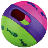Bild: TRIXIE Activity Snackball für Katzen