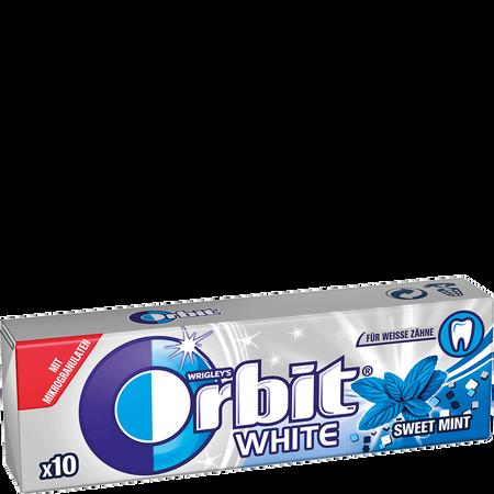 Orbit White Sweet Mint Kaugummi
