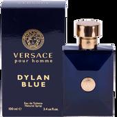 Bild: Versace Pour homme Dylan Blue Eau de Toilette (EdT)