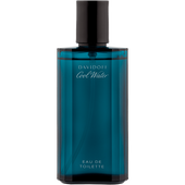 Bild: Davidoff Cool Water Man Eau de Toilette (EdT) 75ml