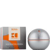 Bild: Hugo Boss BOSS Orange in Motion Eau de Toilette (EdT) 90ml