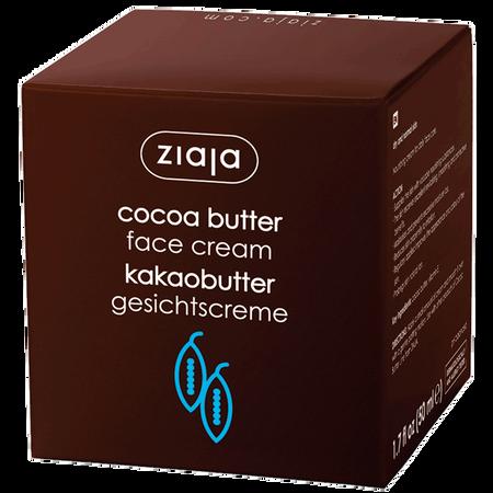 Ziaja Kakaobutter Gesichtscreme