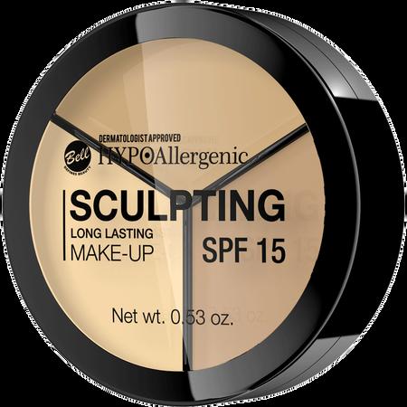 HYPOAllergenic Sculpting Long Lasting Make-Up