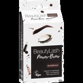 Bild: BeautyLash Power Brow Färbeset für Augenbrauen dunkelbraun